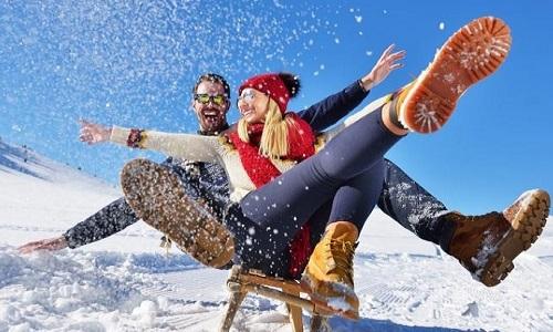 5 Destinos para uma Escapadinha na Neve