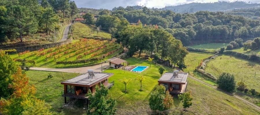 Quinta de Silharezes  Rural Resort