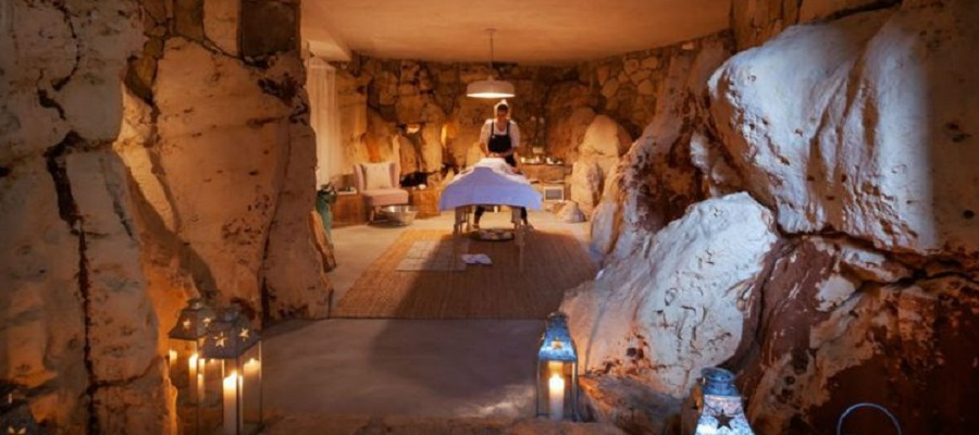 Luz Charming Houses Hotel