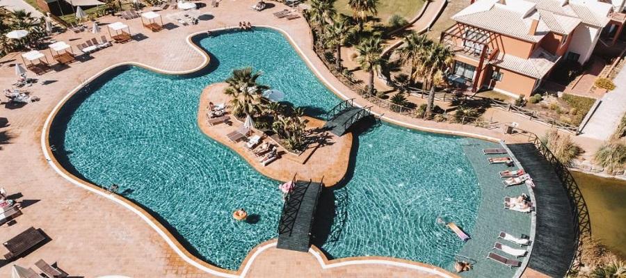 Resort Monte Santo