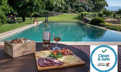 Quinta do Vallado Wine Hotel