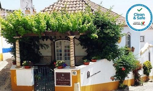 Casa de S. Thiago do Castelo