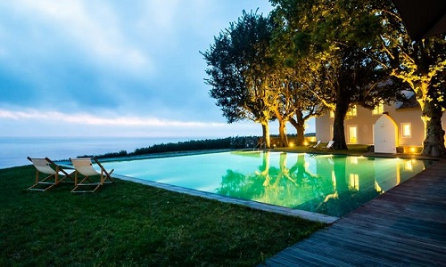 Sensi Azores Nature and Spa