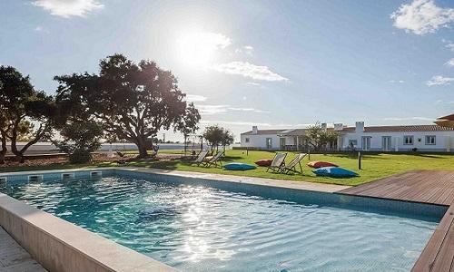 7 Hotéis espectaculares em São Teotónio