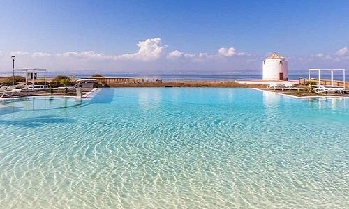 Praia do Sal Resort