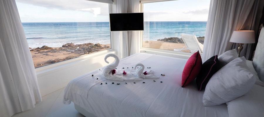 Hotel mais romântico de sempre