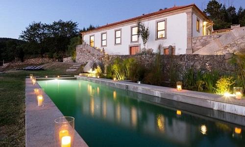 Portugal Active Armadas Lodge