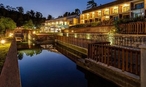 Hotel Rural Vale Do Rio