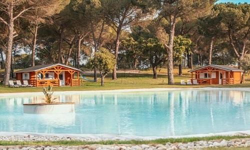 Os 7 melhores hotéis junto da Barragem de Montargil