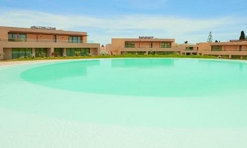 White Shell Beach Villas