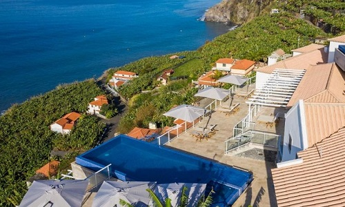 Escarpa - The Madeira Hideaway
