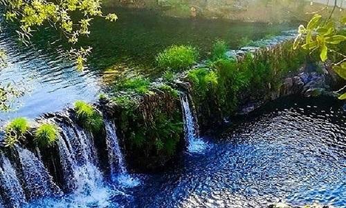 Algumas das melhores Praias Fluviais da Serra da Estrela