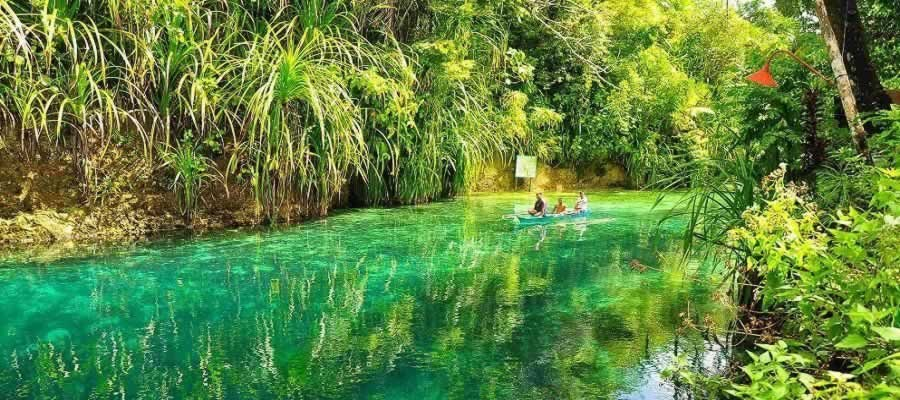 Rio Encantado