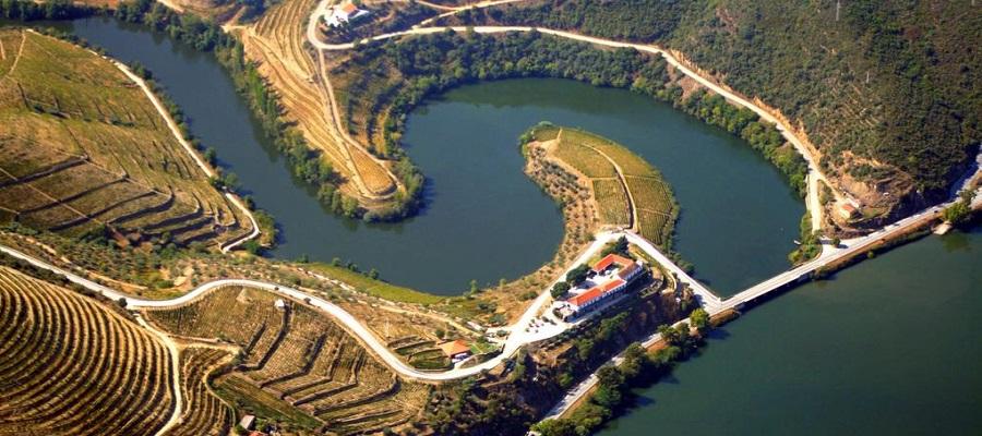 Quinta do Tedo Douro