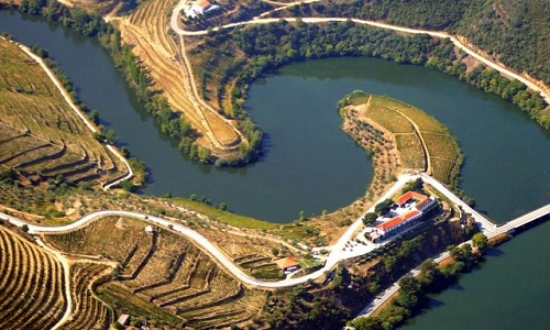 Quinta do Tedo Douro
