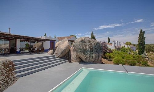Monte Velho Equo-Resort