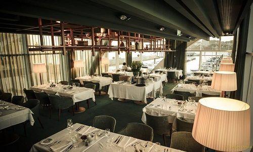Restaurante Victa