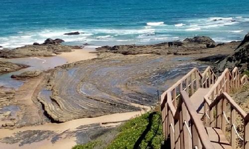 Praia da Carriagem