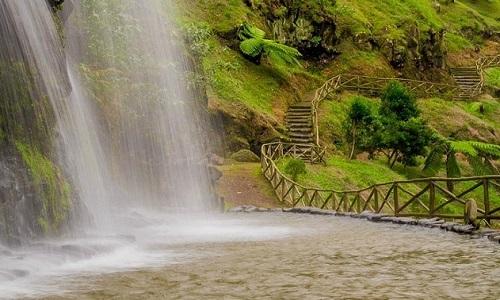 Parque Natural da Ribeira dos Caldeirões