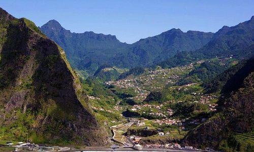 Vale de São Vicente