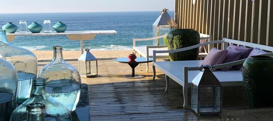 Lkodac na Praia do Aterro