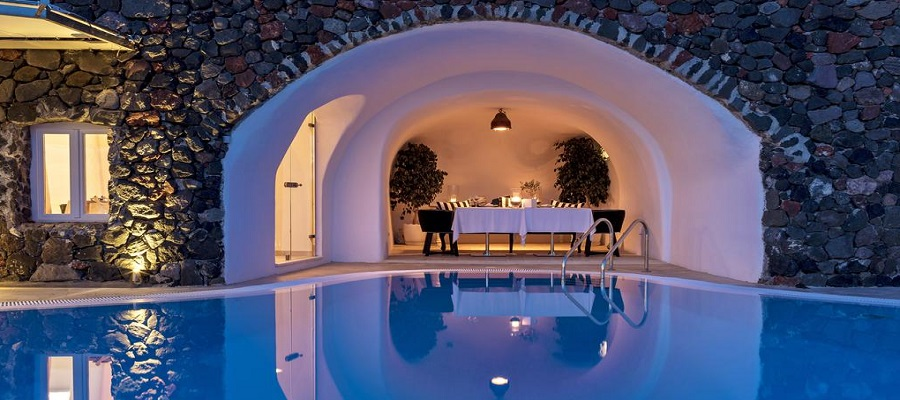 Hotel Canaves Oia Suites & Spa