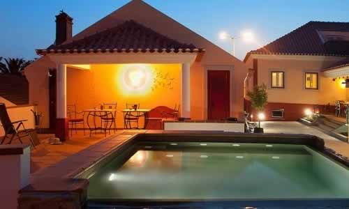 Artvilla Casas de Campo