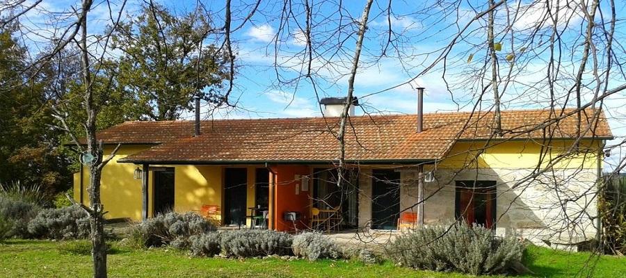 Casas de Campo Casa das Palmeiras