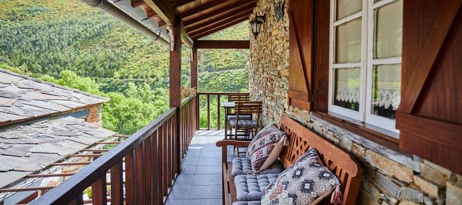 Cottage da Paradinha