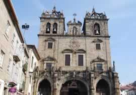 Braga - Sé de Braga