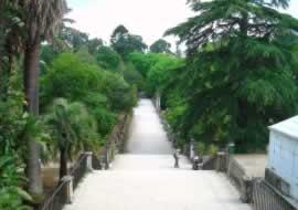 Coimbra - Jardim Botânico de Coimbra