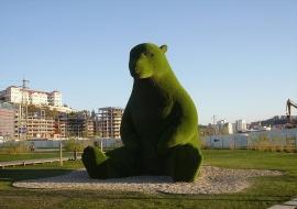 Coimbra - Parque Verde do Mondego
