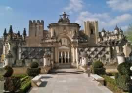 Coimbra - Portugal dos Pequenitos