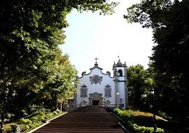 Viseu - Igreja Terceiros S. Francisco